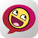 Funny Emoticons by Leprechaun Apps