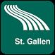 St. Gallen Map offline