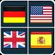 Country Flags Quiz by Virgo Studio