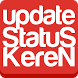 Update Status Keren by Nana Handayana