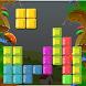Block Puzzle Retro