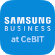 Samsung Business at CeBIT by samsung CeBIT 2015
