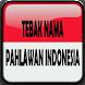 Tebak Pahlawan Indonesia