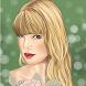 Taylor Swift Piano Rhythm by ledruht