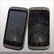 Crack screen by VisualFX apps