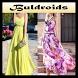 Women Maxi Dresses by Buldroids