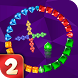 Color Cascade Switch Diamond by Future Dev Games