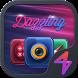 Dazzling - ZERO Launcher by morespeedgoteam