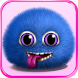 Fluffy Ball Live Wallpaper by iim mobile