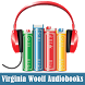 Virginia Woolf Audiobooks by wsmrApps