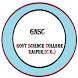 Govt Science College Raipur(C.G) by Android dev.pvt.ltd.