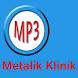 Kumpulan Lagu Metalik Klinik