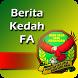 Berita Kedah FA by Zack Software