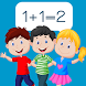 Belajar Berhitung Angka Anak by SENJA INC
