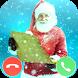 fake call from santa clause prank by CARA INC
