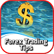 Forex Trading Tips by erikapps
