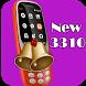 new 3310 rington classic 2017 by abapp19