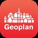 Geoplan - Mappe e Monumenti by Manifattura Web