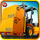 Forklift Simulator 2017: Best Cargo Parking Game by Game Town Studio