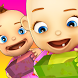 Babys Fun Game - Hit And Smash by Kaufcom Games Apps Widgets