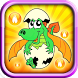 Bubble Dragon Blaze by Koplocom