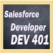 Salesforce Developer DEV 401 by mhazzm