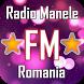 Fm Radio Manele Romania by Mobile_Ro_Mania