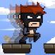 HERO-X: RUN! by NAO-MIC