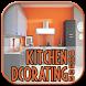 Kitchen Design ideas by PhotoSuit Expert