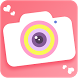 Beauty-Plus Candy Photo Editor by SaturnMobApp