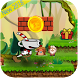 Super Cup-head Run : Jungle Adventure World by Subway Jungle World Game