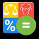 BMI/BFP Calculator by TheBestApp