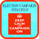 Election Campaign Strategy by Tototomato