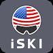 iSKI USA by intermaps