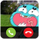 Prank From Gumbal Call by Prankvicto