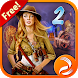 Detective Island 2 by Plata Games