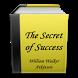 Secret of Success by PUBLICDOMAIN