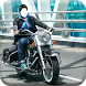 Men Action Bike Photo Suit by My Apps Collection