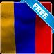 Armenia flag lwp Free by Infomedia BH