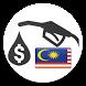Malaysia Fuel Price by Lim CG