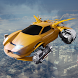 Futuristic Flying Cars Shooting Tussle by Galaxol - Action & Simulation Games