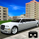 VR Limousine Parking Simulator City by Free Hard Games For Fun