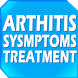 Arthritis Symptoms Treatment by GoodHealthLtd
