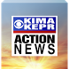 KIMA AM NEWS AND ALARM CLOCK by Sinclair Digital Interactive Solutions
