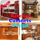 Kitchen Cabinets Design by giledroid