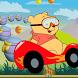 Racing Winnie Games Pooh Adventure by Takolwang