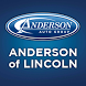 Anderson Ford Lincoln by eLeadCRM