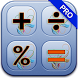 Multi-Style Calculator Pro by TGI Technology Inc. (Gillal)