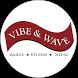 Vibe & Wave by SunBi Design Studio