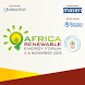 Africa Renewable Energy Forum by Zerista